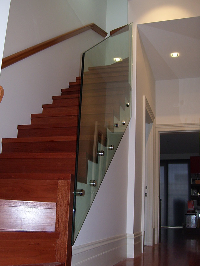 Balustrades amp glass pool fences melbourne affinity glazing
